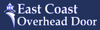 East Coast Overhead Door Logo