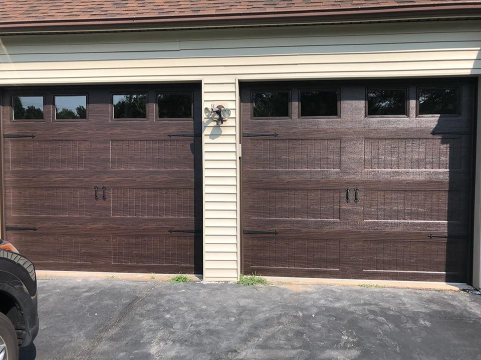 Raynor Garage Door Installers East Coast Overhead Door