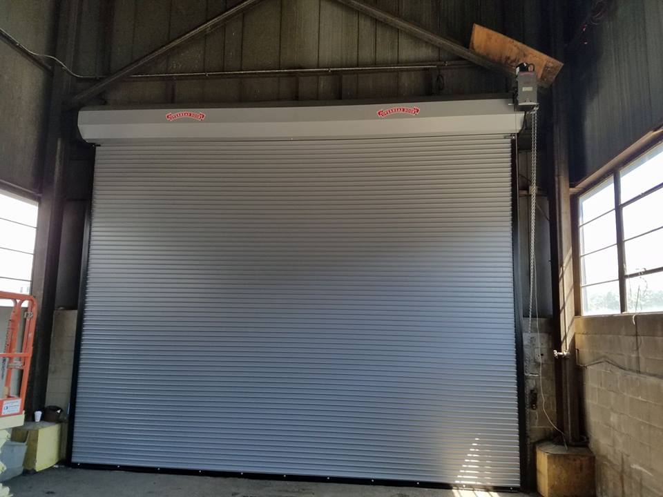 Commercial Overhead Door