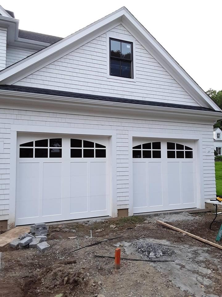 Garage Door Installation Amp Repair Fairfield Ct East