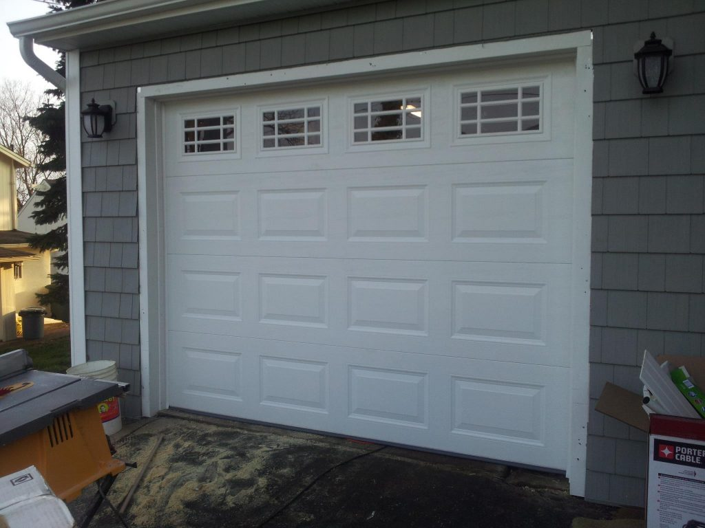 Garage Door Services Stratford Ct East Coast Overhead Door