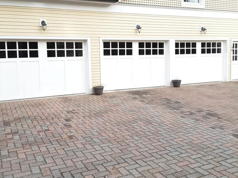 American Legends Garage Door