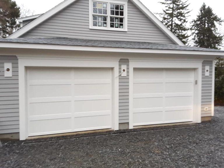 Model 24L Garage Door