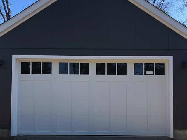 Clopay Garage Door in Guilford
