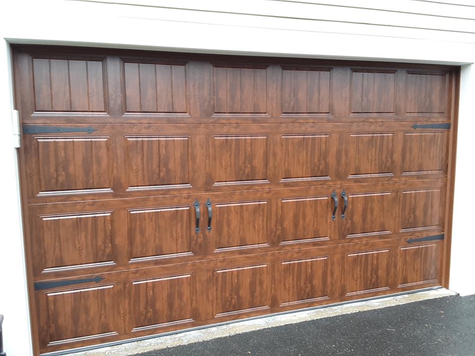 Stratford Garage Door Installation