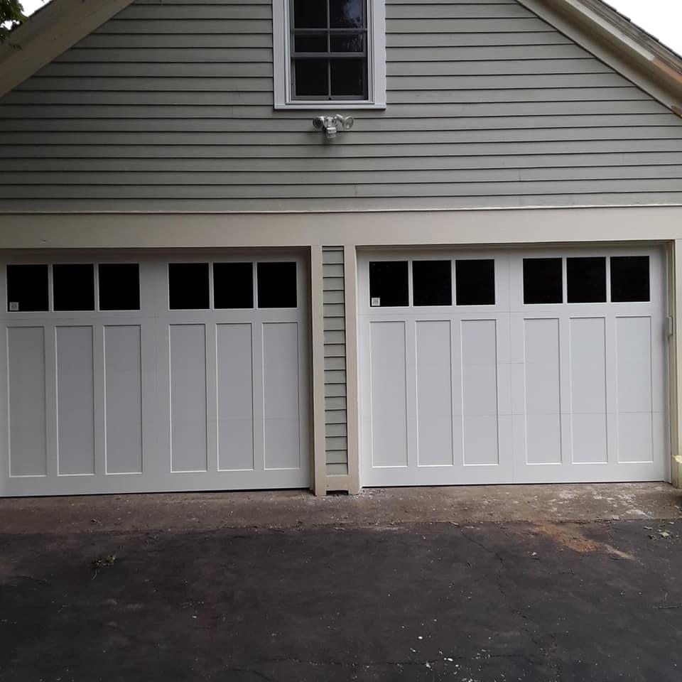 Garage Door in Fairfield CT